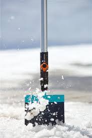 Розчищення та прибирання льоду