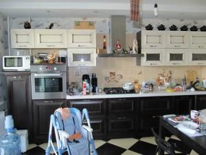 Приклади клінінгових робіт до і після, прибирання квартир до і після в Києві