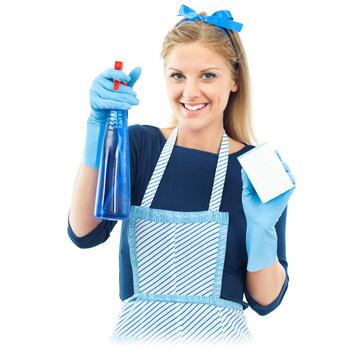 Послуги прибиральниці Київ
